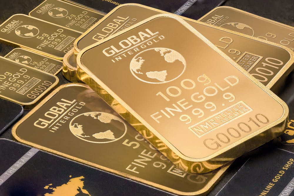 Oud goud inkoop