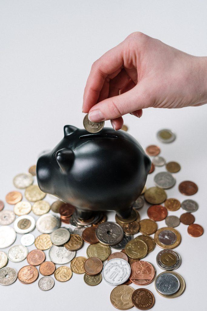 Jong beginnen met sparen
