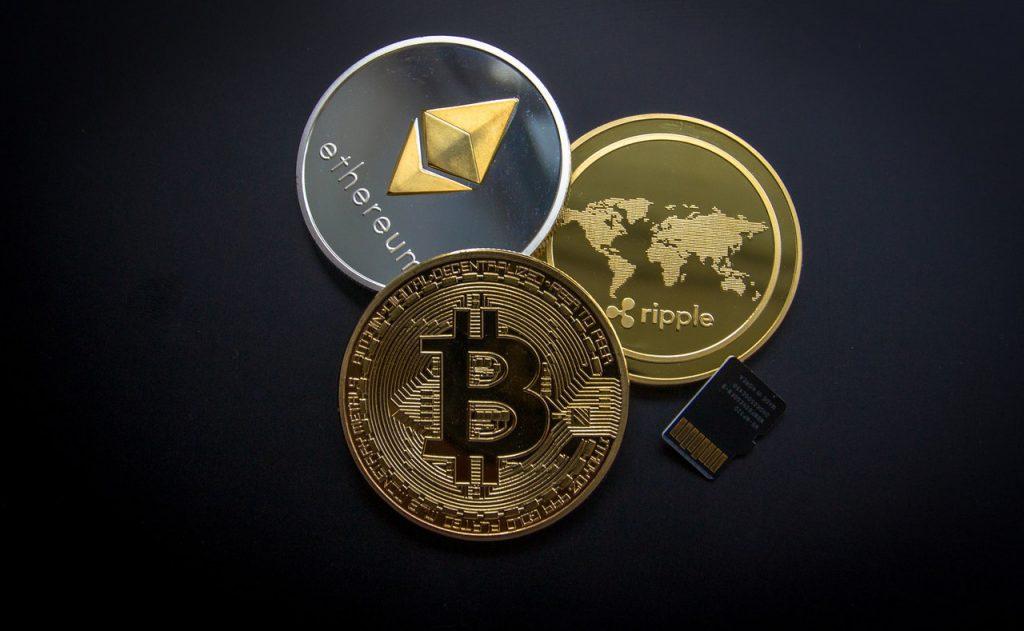 Ethereum kopen (ETH)